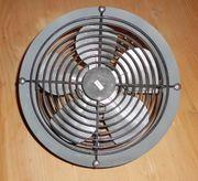Axiallüfter 220 V 210 mm