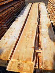 Sibirische Lärche Schnittholz 0-1 Luftfeuchtigkeit 18