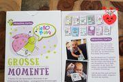 Meilensteinkarten Meilenstein-Karten Baby NEU OVP
