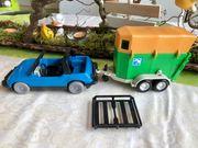 Playmobil Auto 3210 Hors Trailer