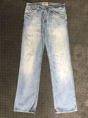 Hochwertige Jeans Tommy Hilfiger Gr
