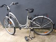 Prophet E 100 Elektro Fahrrad