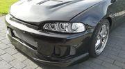 Tuning Stoßstange Honda Civic EG