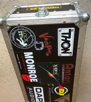 THON 19 Rack Case Koffer