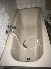 Badewanne zu verschenken