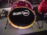 1 von 2 Drumtec 18