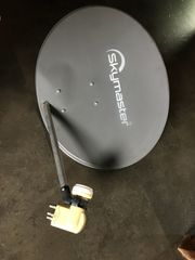 SAT Antennenschüssel