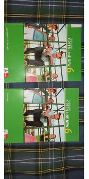 Green Line New 6 Workbook