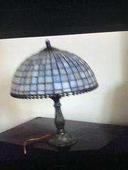 Einige Lampen