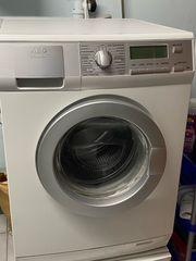 AEG Öko Lavamat Waschmaschine 7kg