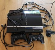 Sony PlayStation 3 60 GB -