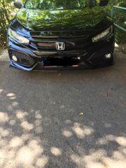 Original Stoßstange vorne Honda CIVIC