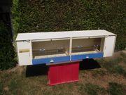 Kunststoff-Zuchtboxen