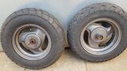 Roller Komplettreifen 130 90-10 120