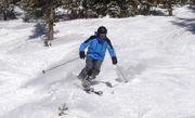 Gute Skifahrerin gesucht
