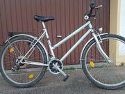 Damen Mountainbike Fahrrad MTB 26