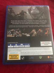 Playstation 4 Got of War
