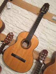 Konzertgitarre José De Felipe DF44S