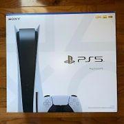 Sony PlayStation 5 PS5 Standard