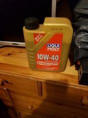 Liqui moly 10W40