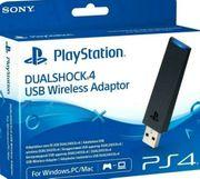 Sony PS4 Dualshock Wireless Adapter