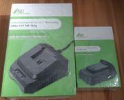für AGT Werkzuege - Schnellladegerät und