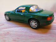 Suche Mazda Mx 5 na