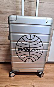 Pan Am Trolley Koffer Reise