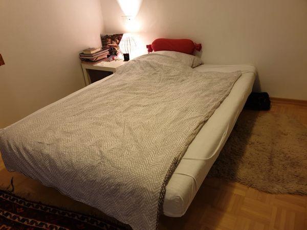 Schönes, sehr bequemes IKEA-Bett/ Schlafcouch in Bonn ...