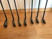 Golf Eisensatz ping G710 blauer