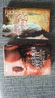 Bücher 2 Stück