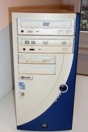 Intel Pentium 4 Desktop