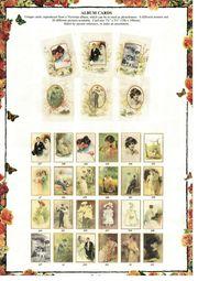 Schreibwaren- Geschenkartikelhandel Museen AUFGEPASST - Grußkarten