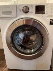 Waschmaschine Samsung