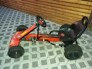 Puky Kettcar L F1 Racing
