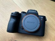 Sony Alpha A7R III ILCE-7RM3