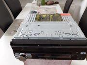 Autoradio mit DVD XOMAX XM-DA708