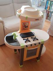 Kinderküche Küche Smoby Guter Zustand