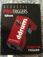 ddrum Acoustic PRO Triggers Tom
