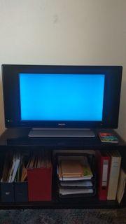 Philips Breitbild-Flat TV 26PF3302
