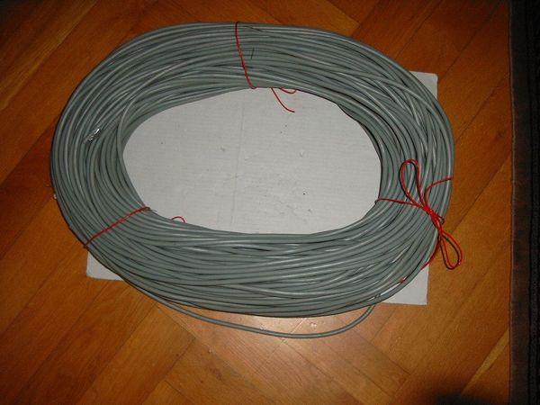 Biete 150 M Oelflex 110