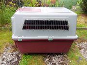 Hundetransportbox Atlas 50 Professional mit
