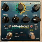 Source Audio Collider Pedal Stereo