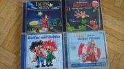 Hörsiele CDs für Kinder