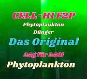 CELL-HI F2P das Original Dünger