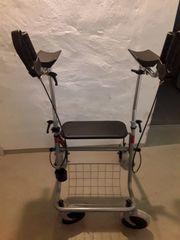 Rollator Arthritisrollator