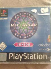 Wer wird Millionär Junior für