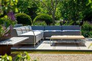 vonsumadesign - Stilvolle Outdoor-Lounge - modular individuelle