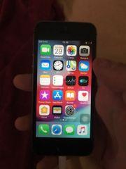 iPhone 5s wenig Gebrauchsspuren