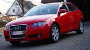Audi A3 1 9TDI Ambition